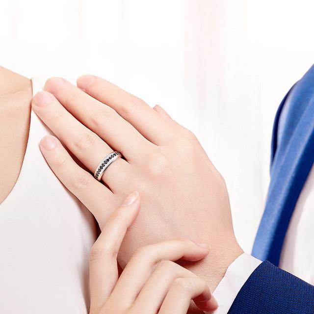 DR(Darry Ring)求婚钻戒