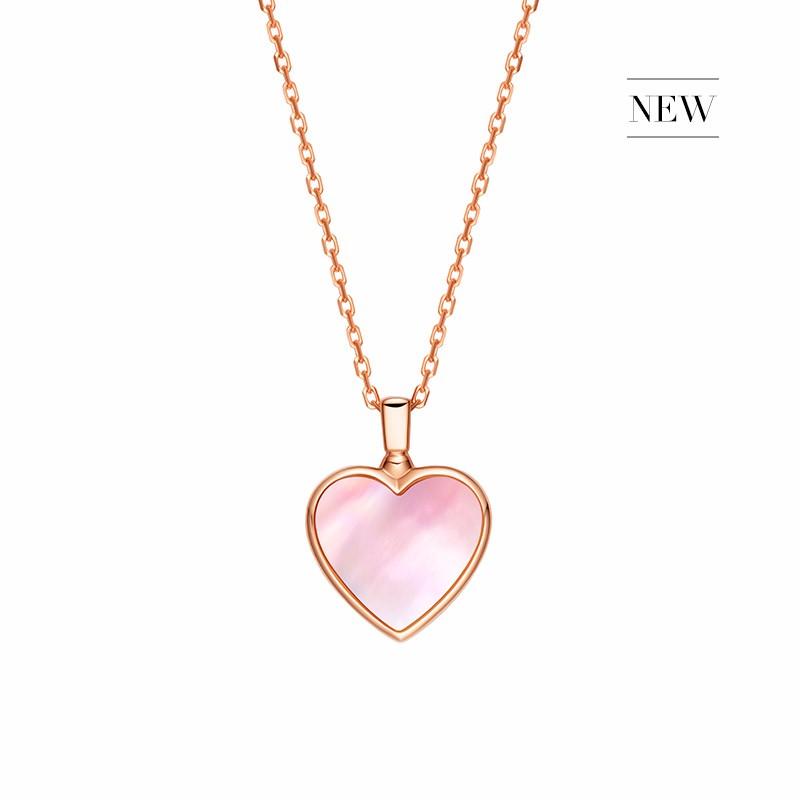 DR爱的礼物 MY HEART系列小甜心 套链