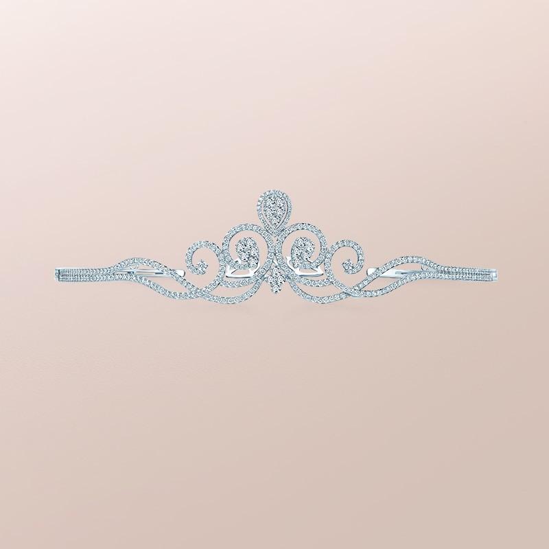 DR愛的禮物 WEDDING系列 MY QUEEN 皇冠