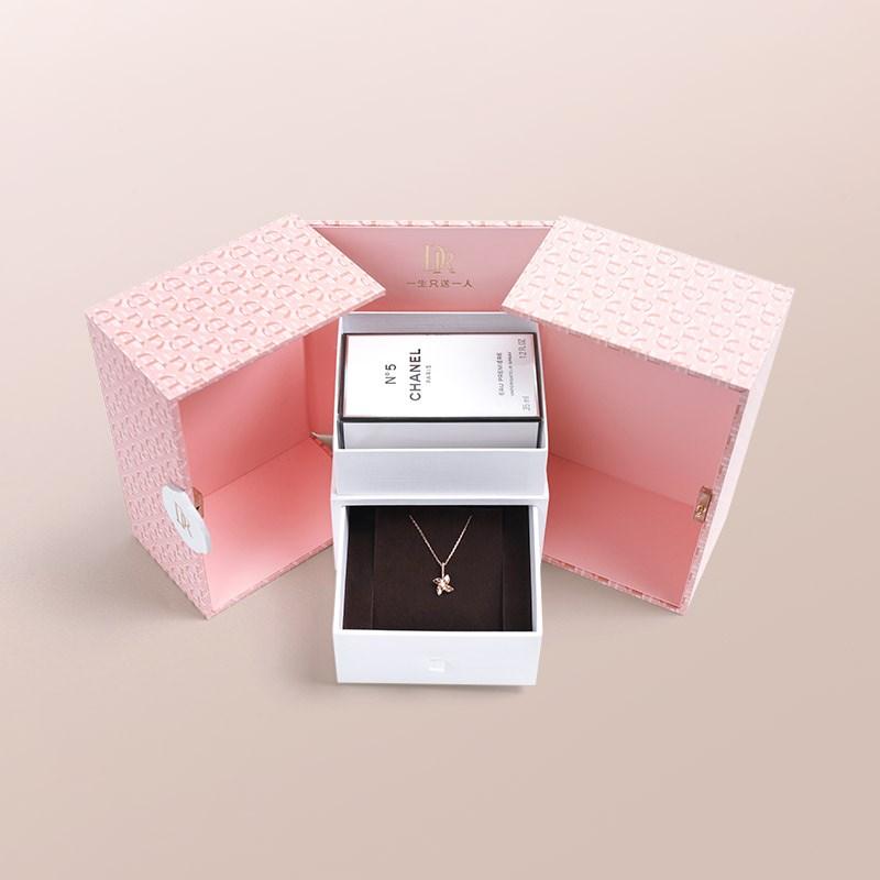 DR愛的禮物 D+系列 流轉風車 禮盒