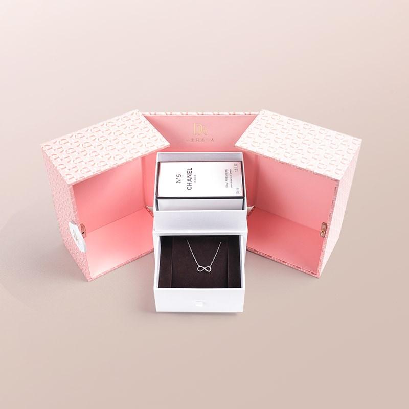 DR愛的禮物 D+系列 愛意無期 禮盒