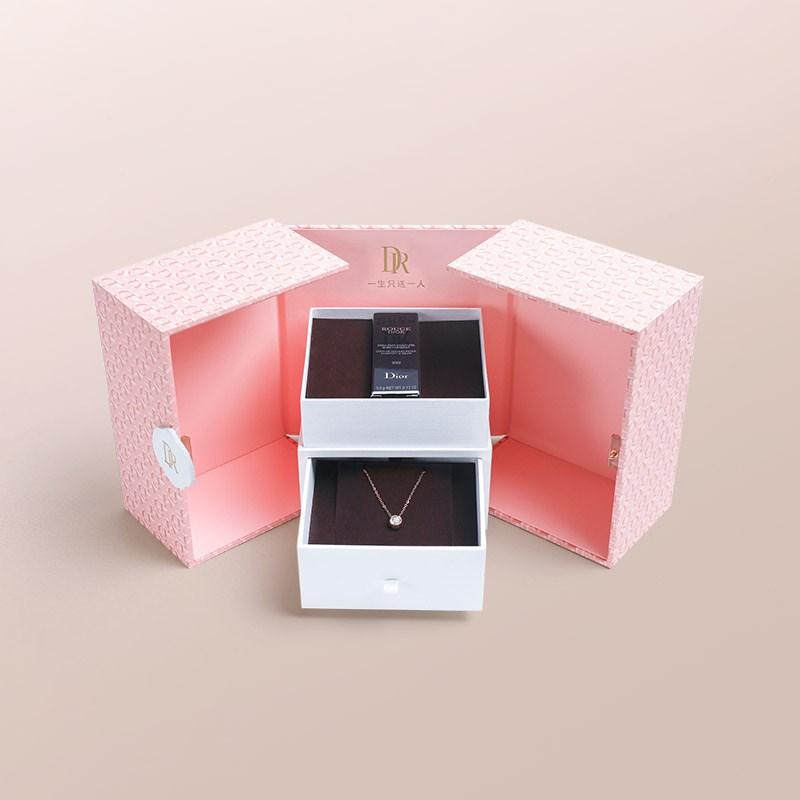 DR愛的禮物 D+系列 小幸運 禮盒