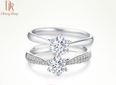 媒体报道Darry Ring真爱戒指