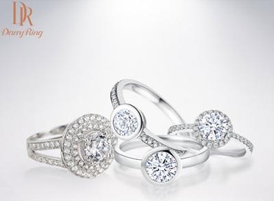 Darry Ring求婚钻戒forever多少钱 戴瑞珠宝钻戒forever怎么样