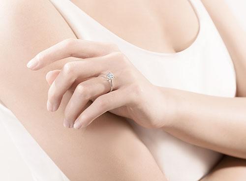 戴瑞珠宝,一辈子只能买一次的戒指