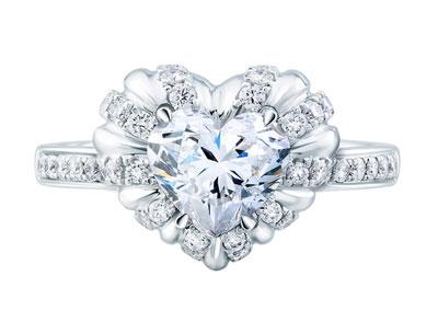 70分钻石价格怎么算 70分钻石多少钱