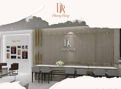 Darry Ring实体店吉林万达广场店