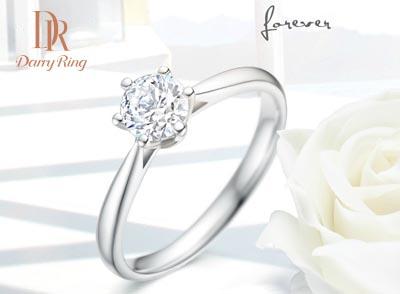 普通的求婚戒指多少钱 求婚买多少钱的戒指