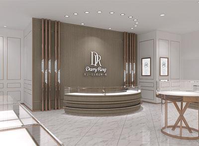 Darry Ring锦州实体店-万达广场店