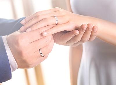 结婚戒指戴哪只手才合理,男女有区别吗