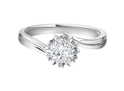 30分的钻戒多少钱,店铺里买还是网上买好?_品牌钻石价格表