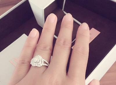 钻石戒指选购技巧