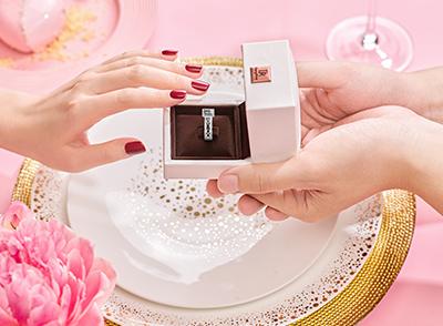 戴戒指怎么量尺寸_戒指尺寸怎么量?如何测量比较准确?